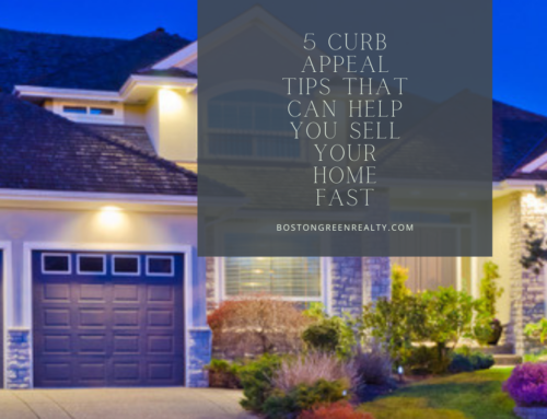 5 Curb Appeal Tips That Can Help You Sell Your Home Fast